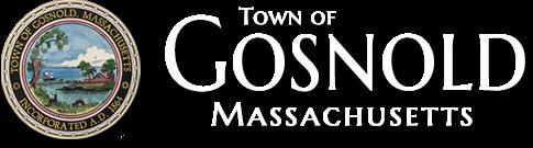Gosnold, MA